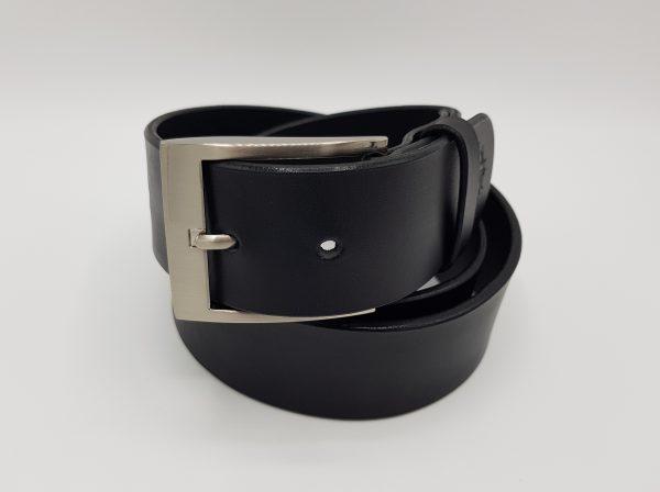 Ceinture noir - So Buccinese
