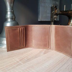 Portefeuille cuir - So Buccinese