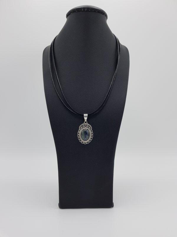 Collier Labradorite - So Buccinese
