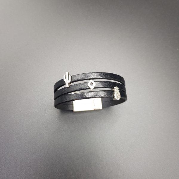 Bracelet en Cuir - So Buccinese