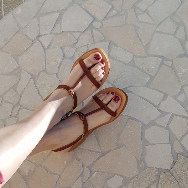 Sandales Les Rêveuses -So Buccinese