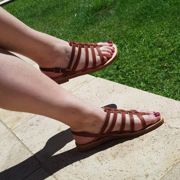 Sandales Les Audacieuses - So Buccinese