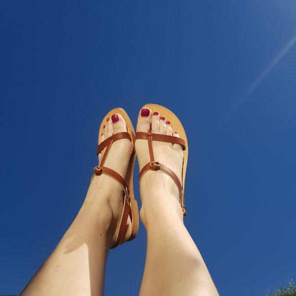 Sandales Les Rêveuses - So Buccinese