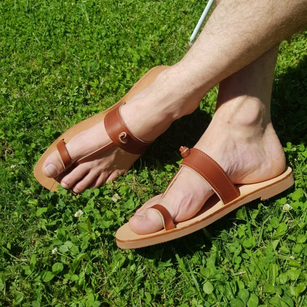 Sandales Les Voyageurs - So Buccinese
